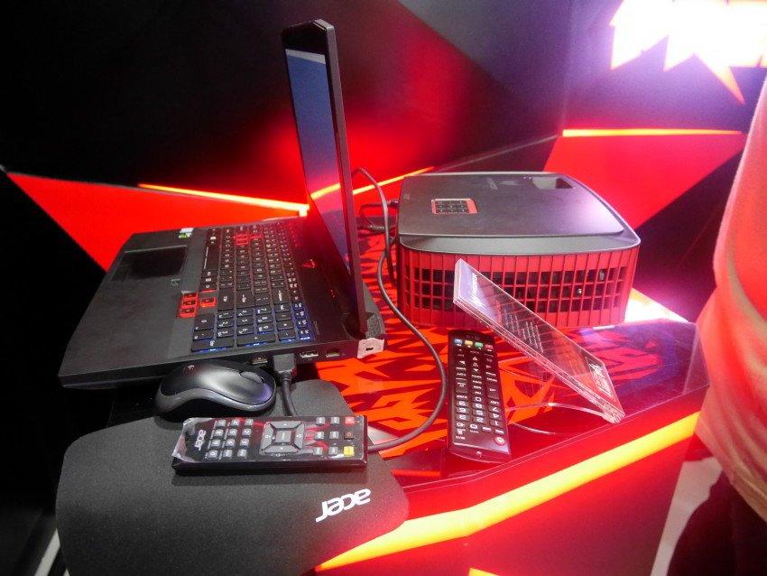 Acer Buka Predator Store Perdananya Di Indonesia