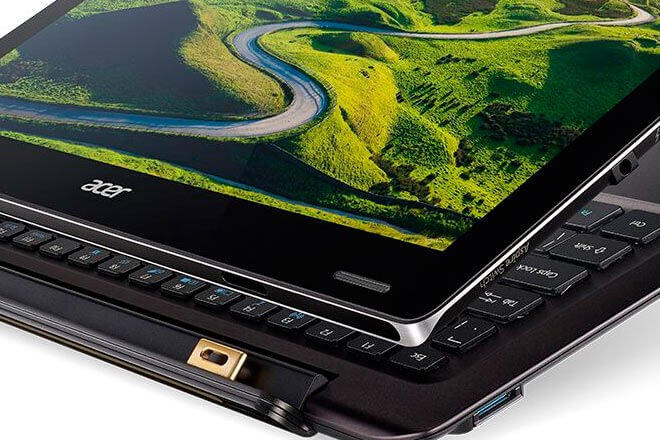 Inilah 3 Laptop Hybrid Terbaik Acer Untuk Tahun 2016