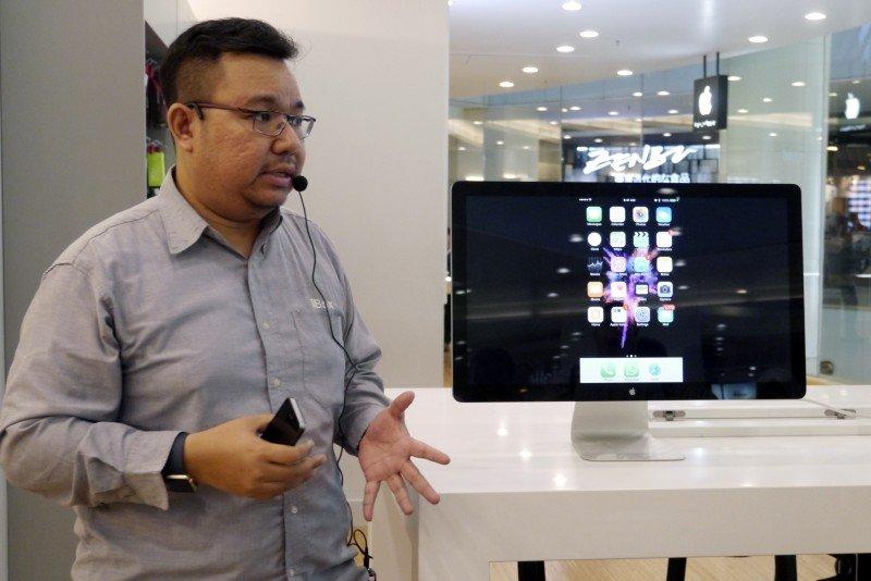 iOS 10 Meluncur, iBox Siap Bantu Pengguna iPhone Pelajari Fitur Baru