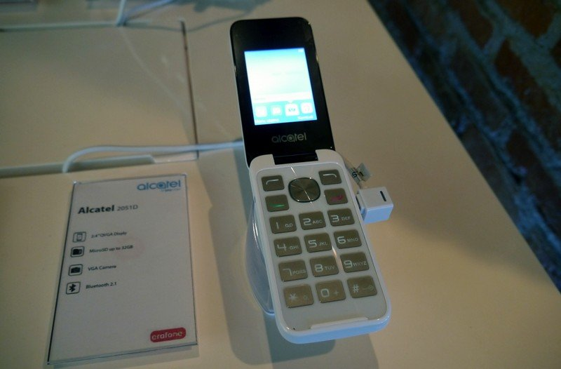Alcatel 8028 user manual