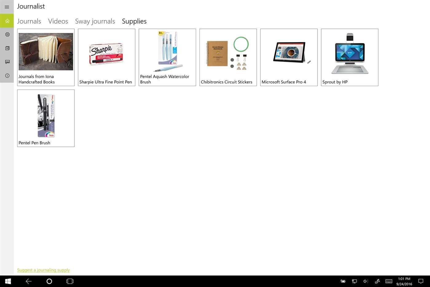 10 Aplikasi Windows Ink Kreatif Yang Optimal Di HP Spectre
