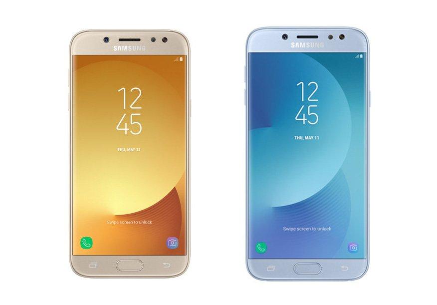 Panduan Belanja] Samsung Galaxy J5 Pro atau Galaxy J7 Pro, Pilih ...