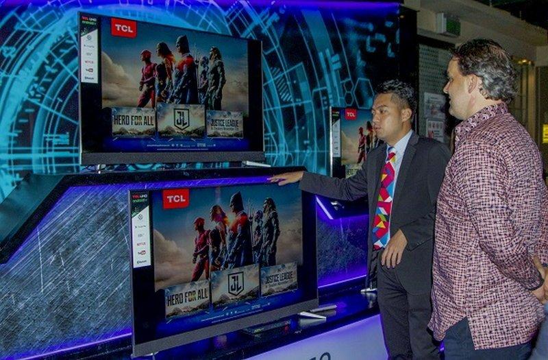 Dibanderol Mulai 8,9 Juta Rupiah, TCL C2 UHD Android TV Resmi Hadir