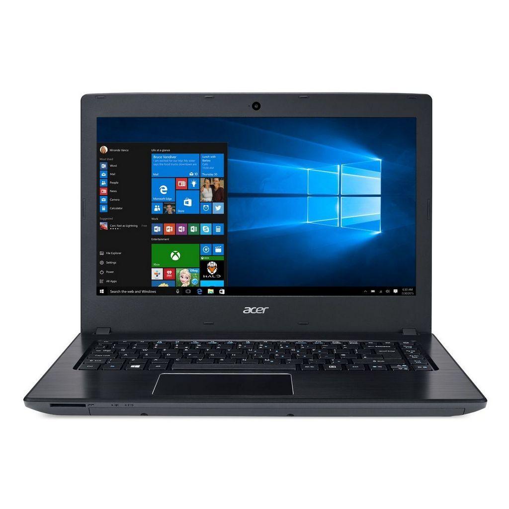 Review Acer Aspire E5 476G Laptop Pertama Dengan Intel