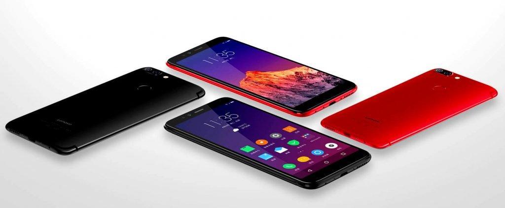 Lenovo S5: Smartphone Terjangkau dengan Kamera Belakang Ganda dan Layar 18:9 Full HD+ 3 android, lenovo, Lenovo S5