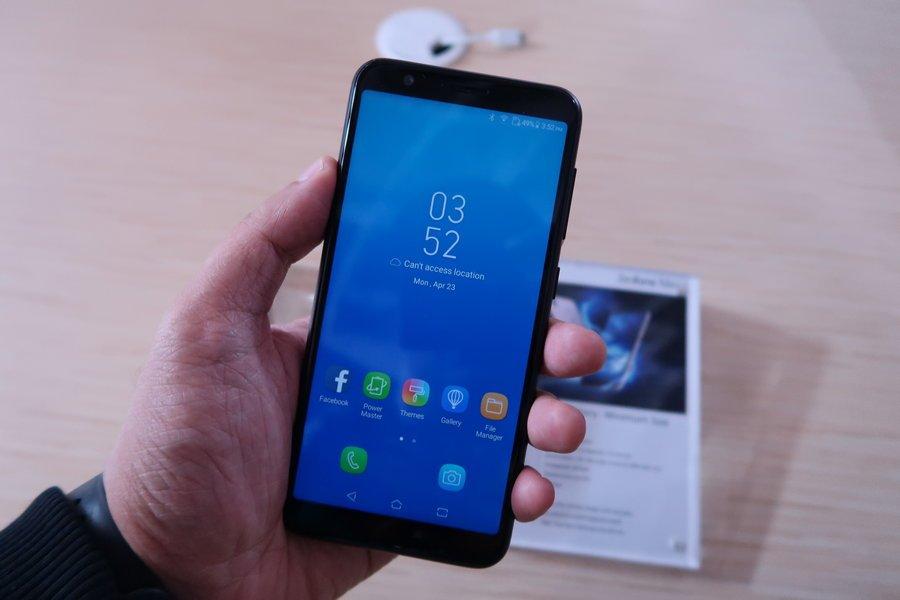 Harga Mulai 2,2 Jutaan Rupiah, Asus Zenfone Max Pro M1