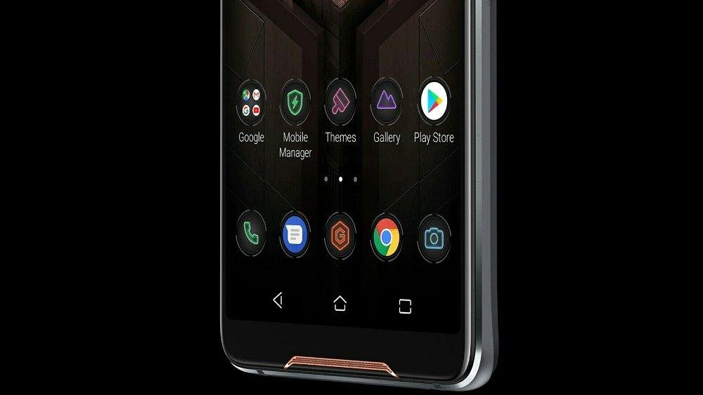 ASUS ROG Phone, Smartphone Khusus Gaming Dengan Kemampuan Dahsyat