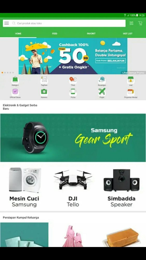 Apps Unggulan di Android Excellence Apps Juli 2018