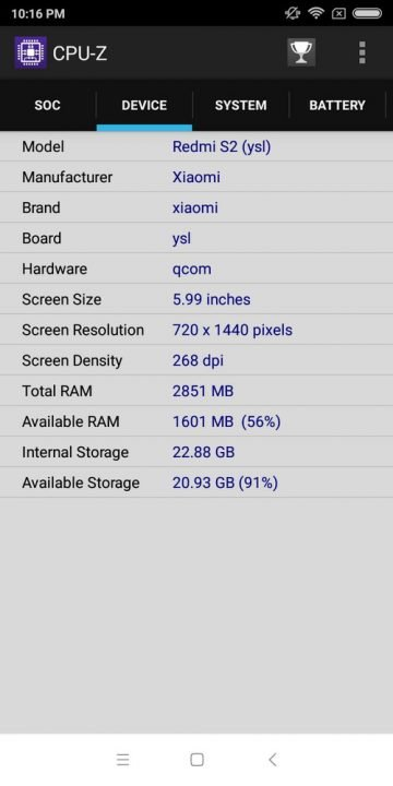 Review Xiaomi Redmi S2: Seri Redmi dengan Kamera Selfie 16 Megapixel