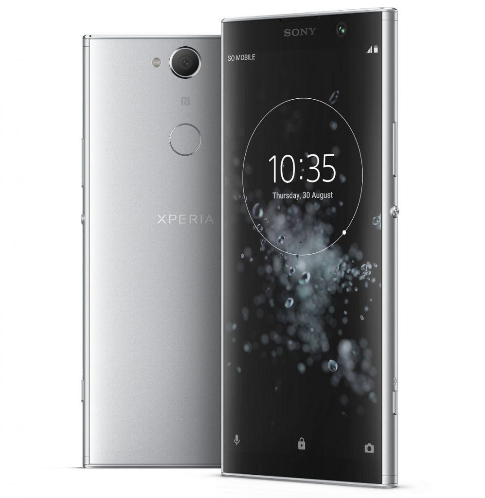 Sony Umumkan Xperia XA2 Plus, Smartphone 6 Inci dengan Dukungan Hi-Res Audio