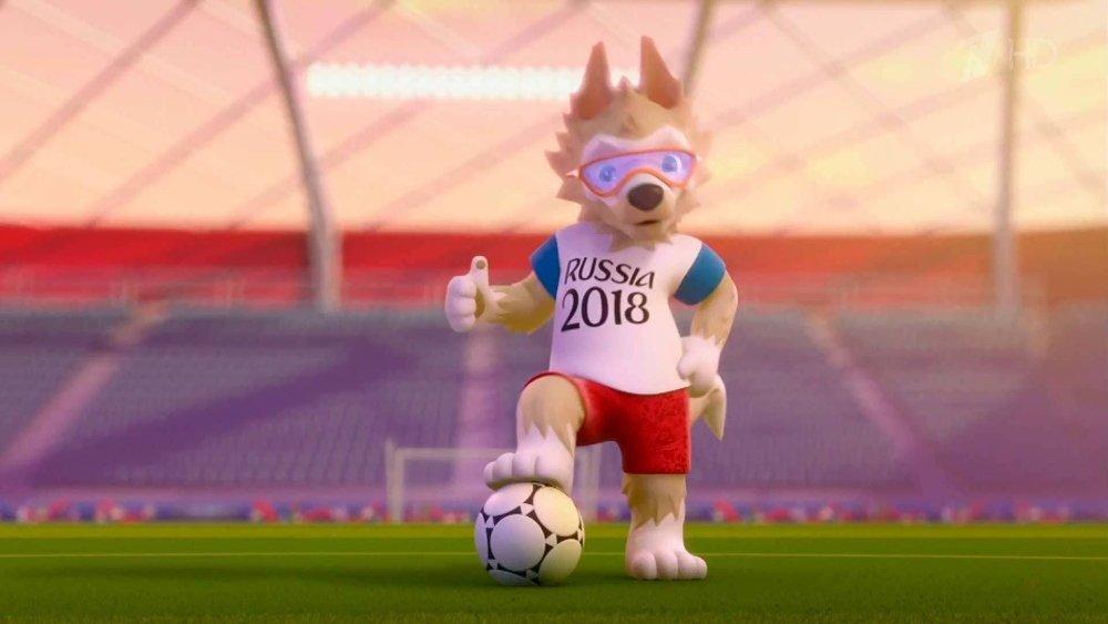Meriahkan Piala Dunia Dengan 5 Game Bertema World Cup 2018