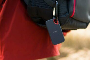 Hadir di Indonesia, SanDisk Extreme Portable SSD Tawarkan Kapasitas hingga 2 TB 14 harddisk, sandisk, SanDisk Extreme Portable SSD, ssd, SSD Portable, western digital