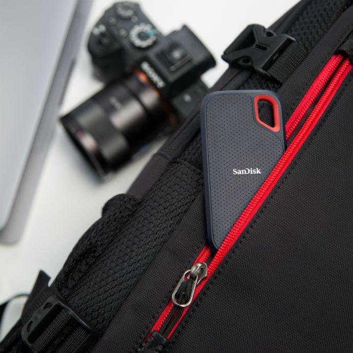 Hadir di Indonesia, SanDisk Extreme Portable SSD Tawarkan Kapasitas hingga 2 TB 16 harddisk, sandisk, SanDisk Extreme Portable SSD, ssd, SSD Portable, western digital