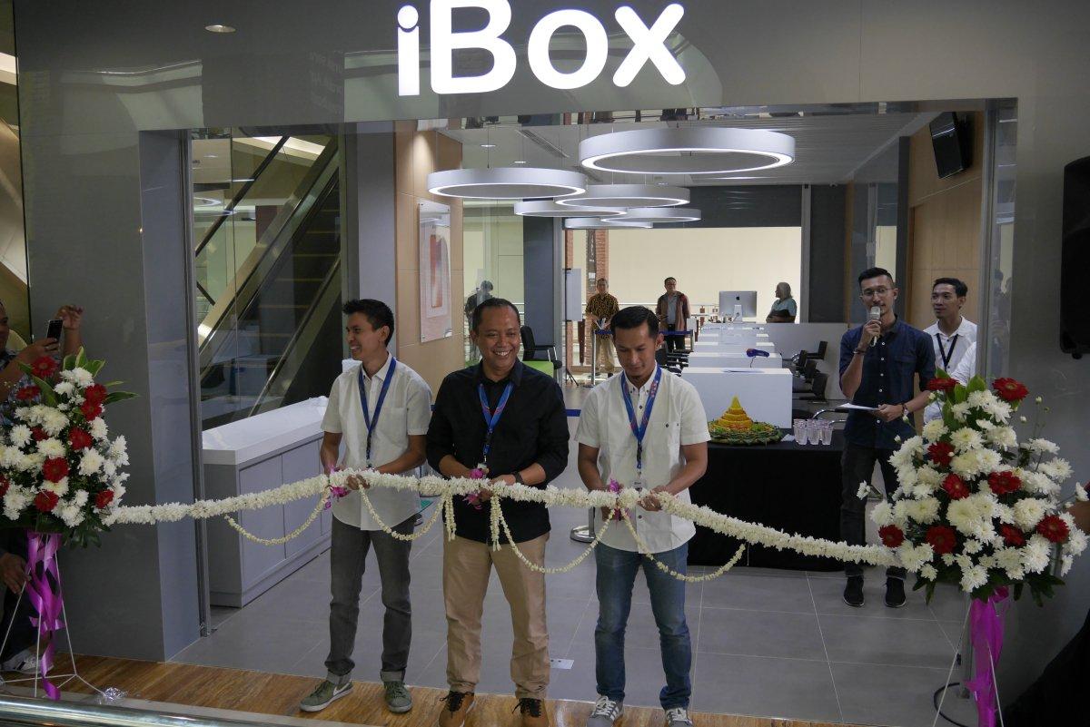 Rombak Toko Di Menteng Ibox Tingkatkan Kualitas Layanan Purna Jual Produk Apple Di Indonesia Yangcanggih Com