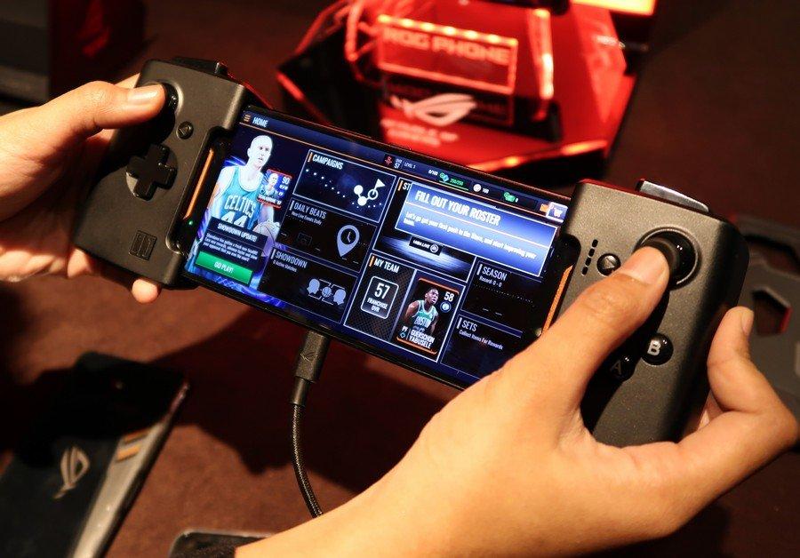 Asus ROG Phone (3)