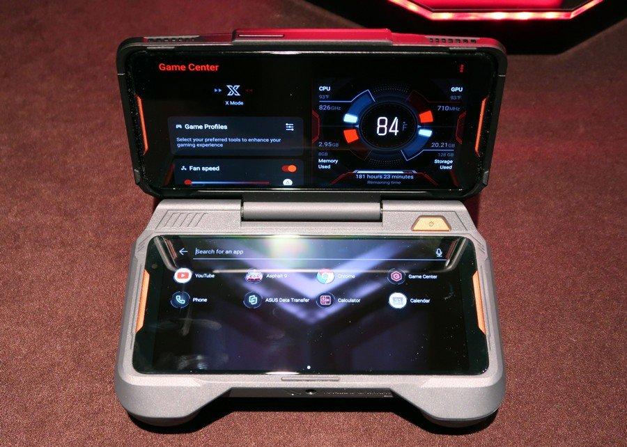 Asus ROG Phone (7)