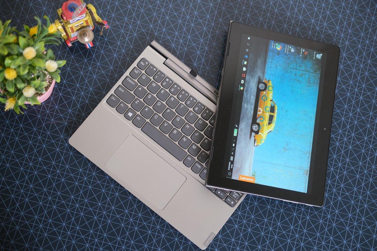 IT Galeri Buka Intel Experience Store di Mal Mangga Dua 29 Tablet PC