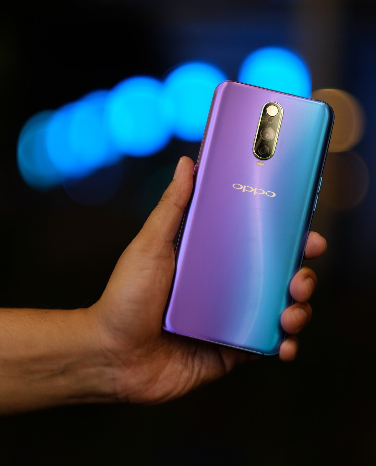 [Tips] Cara Update ColorOS 7 Berbasis Android 10 di OPPO Find X dan R17 Pro 2 android, Android 10, ColorOS 7, OPPI Find X, oppo, Oppo R17 Pro