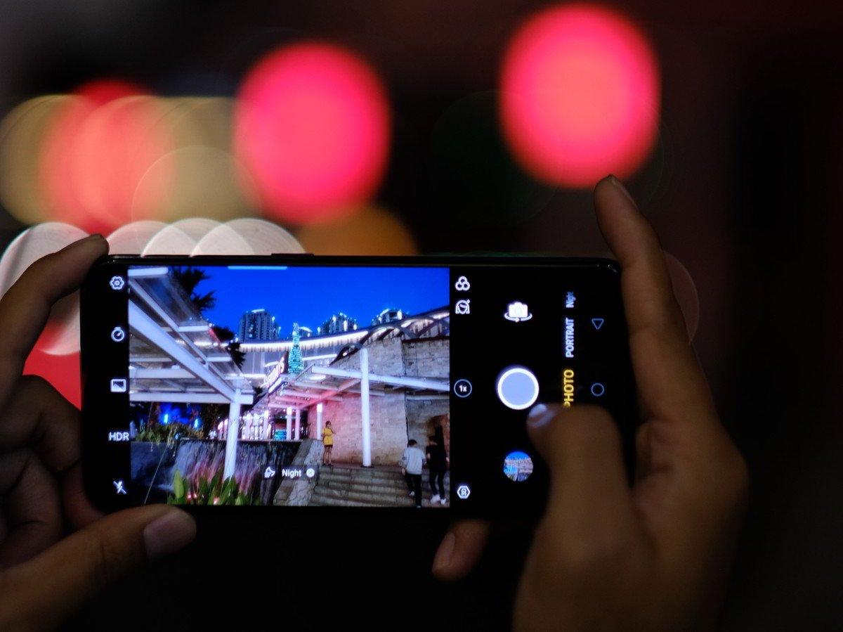 Review Kamera OPPO R17 Pro: Andalkan  Tiga Kamera Belakang dengan Ultra Night Mode 3 harga, hasil foto oppo r17 pro, kamera oppo r17 pro, oppo, r17 pro, review, spesifikasi, ultra night mode