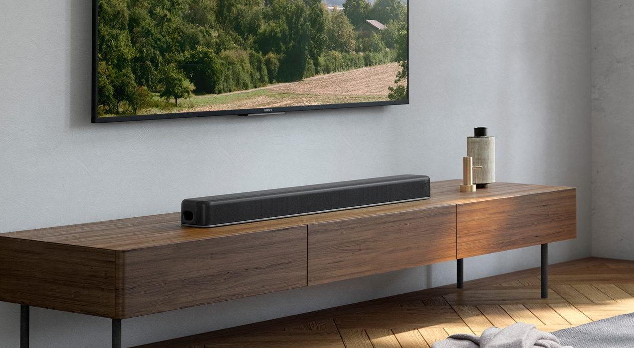 Bang & Olufsen Beosound Stage: Soundbar Pertama B&O dengan Dolby Atmos dan Chromecast 28 Ears In Heaven