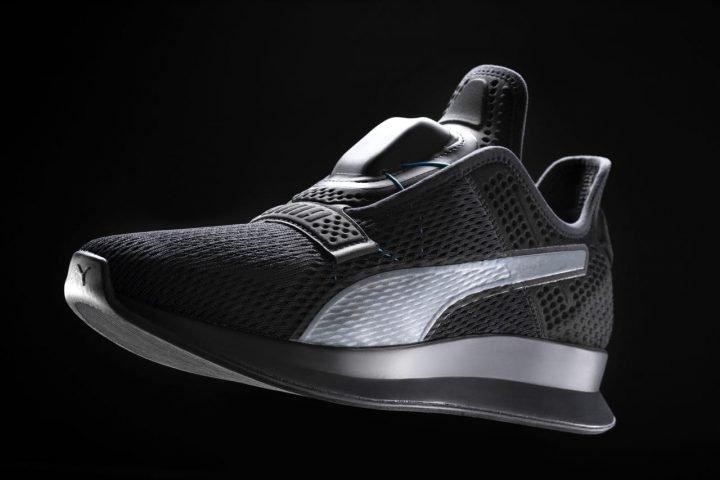 Puma Fi Pesaing Nike Adapt Bb Dengan Harga Lebih Terjangkau Yangcanggih Com