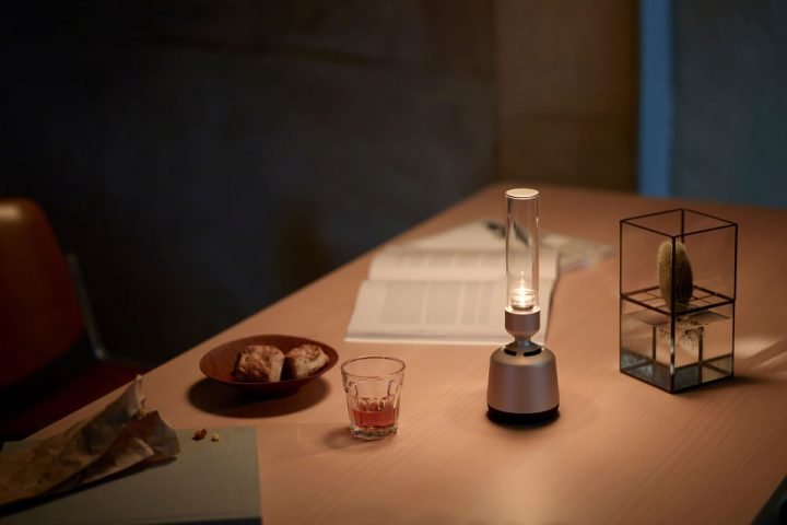 Sony LSPX-S2 Glass Sound Speaker: Kini Mendukung Spotify dan Hi-Res Audio 17 harga, sony, Sony LSPX-S2, spesifikasi
