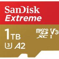 [MWC 2019] SanDisk dan Micron Umumkan MicroSD dengan Kapasitas 1TB 20 harga, micron microSD 1TB, MWC 2019, sandisk, sandisk microSD 1TB, spesifikasi