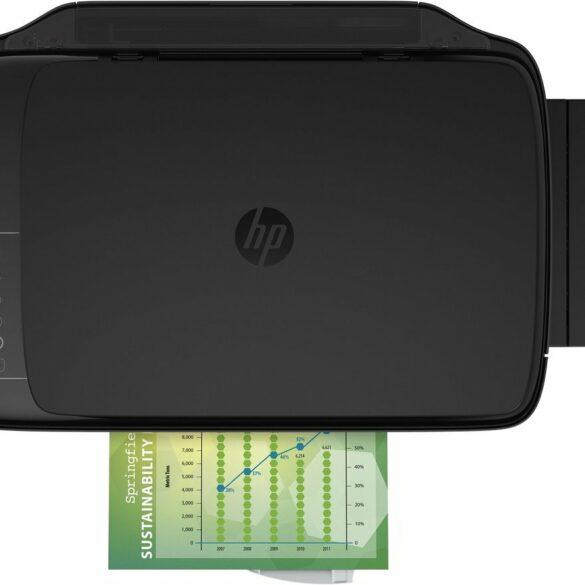 [Giveaway] HP InkTank415: Printer Multifungsi dengan Koneksi Wireless ke Berbagai Perangkat 10 Giveaway & Kontes