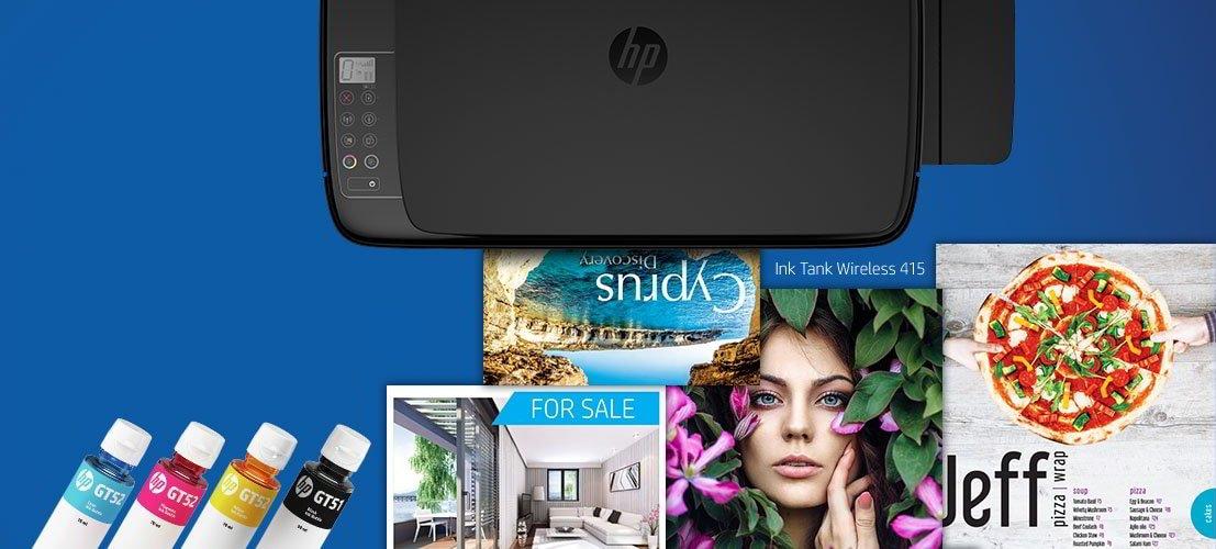 Tip: Cara Mudah Cetak dan Pindai Foto Tanpa Kabel dengan HP InkTank 415 Wireless Printer 2 cetak tanpa kabel, cetak wireless, HP, inktank 415 wireless, printer inkjet, printer multifungsi, wireless printing