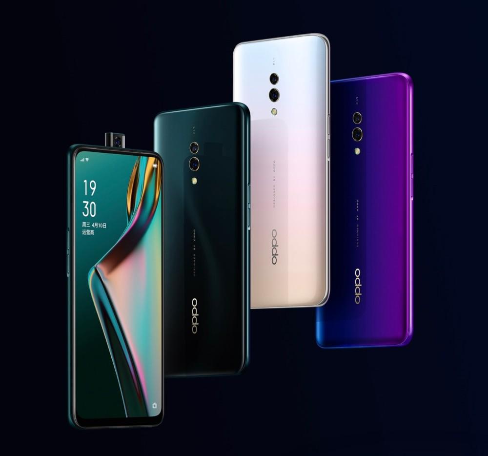 [Top Gadget] Inilah Smartphone Terbaik OPPO di 2019 untuk Dibeli 18 oppo, oppo a5 2020, OPPO K3, oppo reno 10x zoom 12gb, OPPO Reno2