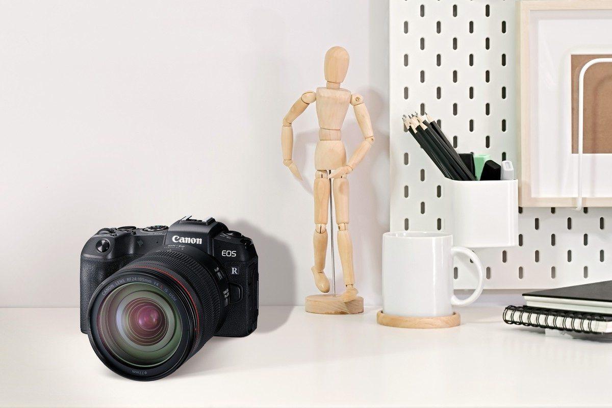 7 Keunggulan Canon Eos Rp Kamera Mirrorless Full Frame Canggih Dan