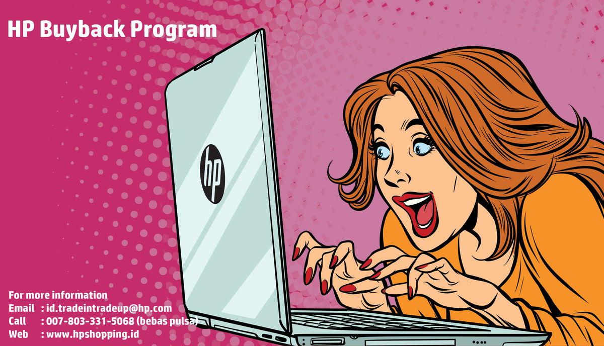 HP Buyback Program: Penawaran Menarik bagi Pelaku Bisnis yang Butuh Peremajaan PC dan Laptop 19 buyback program, harga, HP, HP EliteBook x360, hp probook x360, HP ZBook Studio x360, spesifikasi, trade in