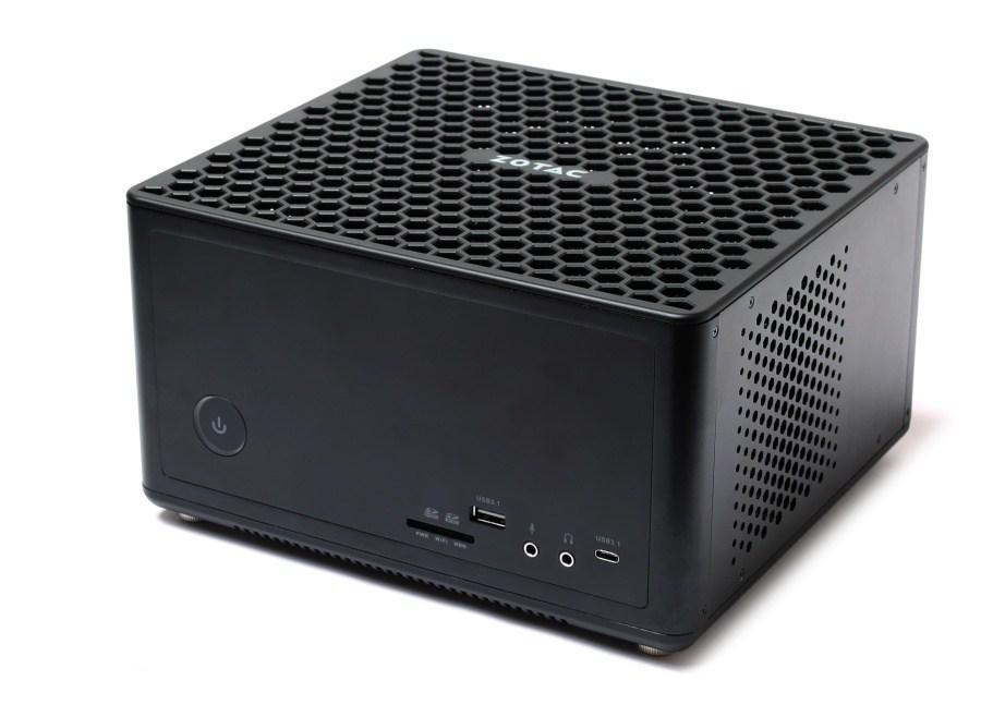 Zotac ZBOX Q Series: Mini PC Workstation Ringkas dengan Intel Xeon dan Nvidia Quadro 17 harga, intel xeon, nvidia, nvidia quadro, spesifikasi, ZonA Canggih Intel, zotac zbox Q-series