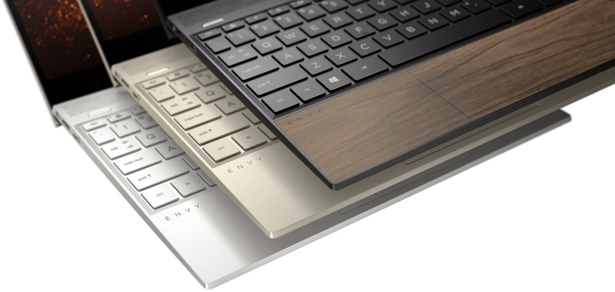 Hp Umumkan Jajaran Laptop Envy Wood Series Dengan Bahan Kayu Kaskus