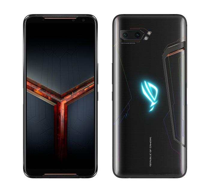 [Hands-On] Kesan Pertama Mencoba Ponsel Gaming Asus ROG Phone II 6 android, asus, Asus ROG Phone II, gaming, hands on