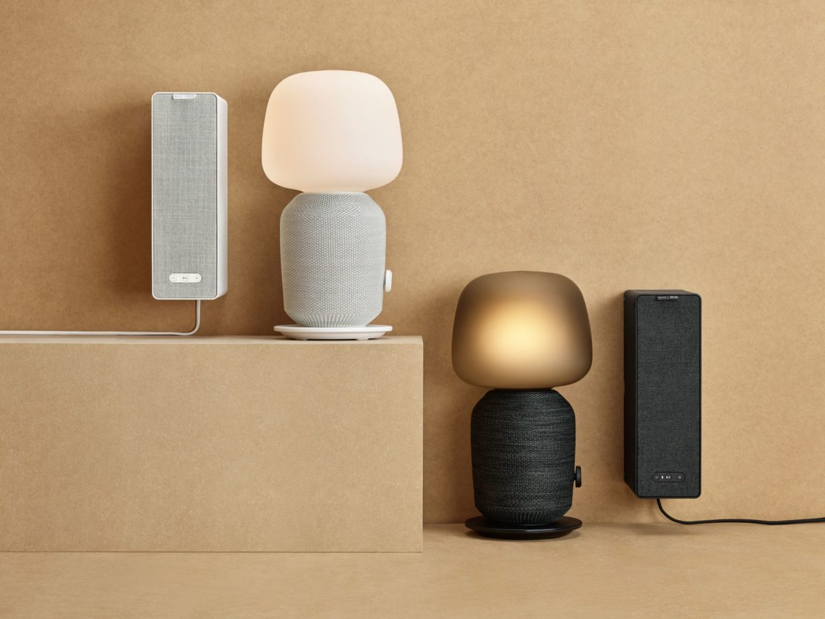 IKEA SYMFONISK Sonos: Speaker Bergaya Minimalis yang Dilengkapi WiFi 16 harga, ikea, IKEA SYMFONISK Sonos, spesifikasi