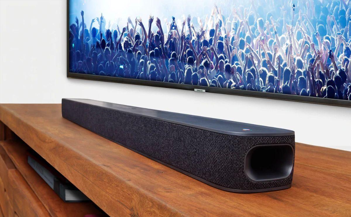 JBL Link Bar: Soundbar Pintar dengan Dukungan Android TV, Bisa Dikendalikan Lewat Perintah Suara 17 harga, JBL, JBL Link Bar, spesifikasi
