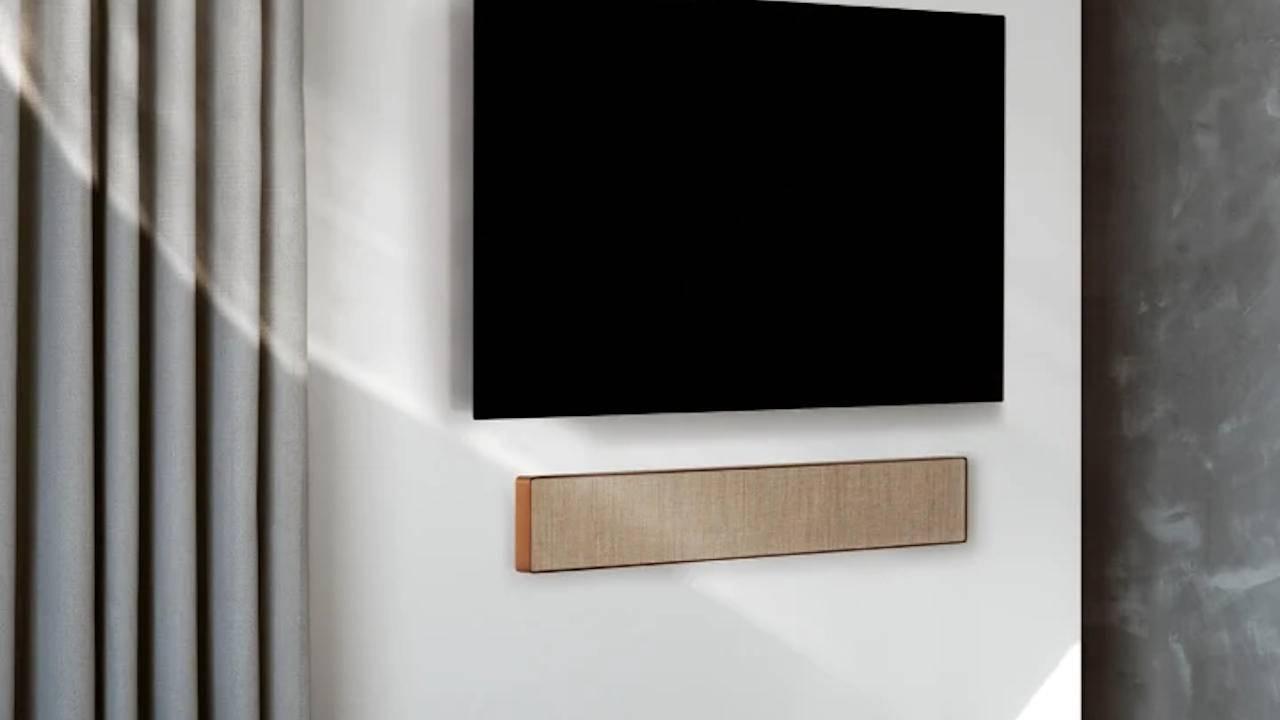 Bang & Olufsen Beosound Stage: Soundbar Pertama B&O dengan Dolby Atmos dan Chromecast 10 Ears In Heaven
