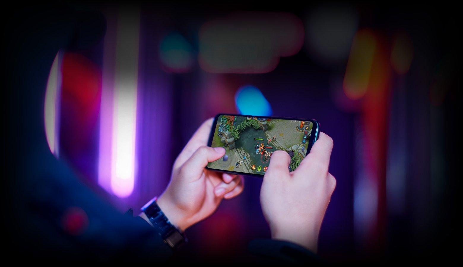 Review Black Shark 2 Pro: Ponsel Gaming Super Kencang dengan Desain Futuristik 21 android, Black Shark, Black Shark 2 Pro, review