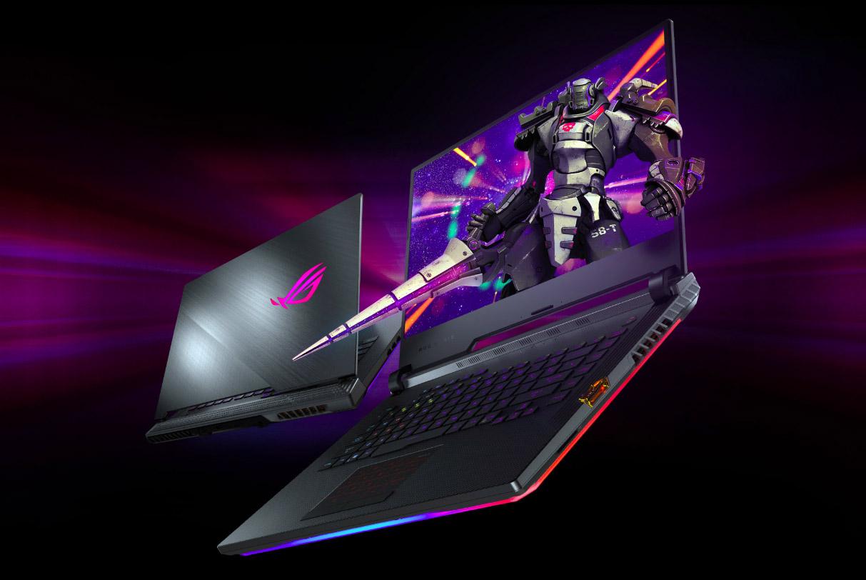 Review Asus ROG Strix Scar III: Laptop Gaming Keren dengan Intel Core 9th Gen dan RTX 2060 26 asus, ASUS ROG Strix SCAR III, gaming, review