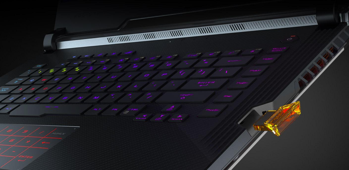Review Asus ROG Strix Scar III: Laptop Gaming Keren dengan Intel Core 9th Gen dan RTX 2060 23 asus, ASUS ROG Strix SCAR III, gaming, review