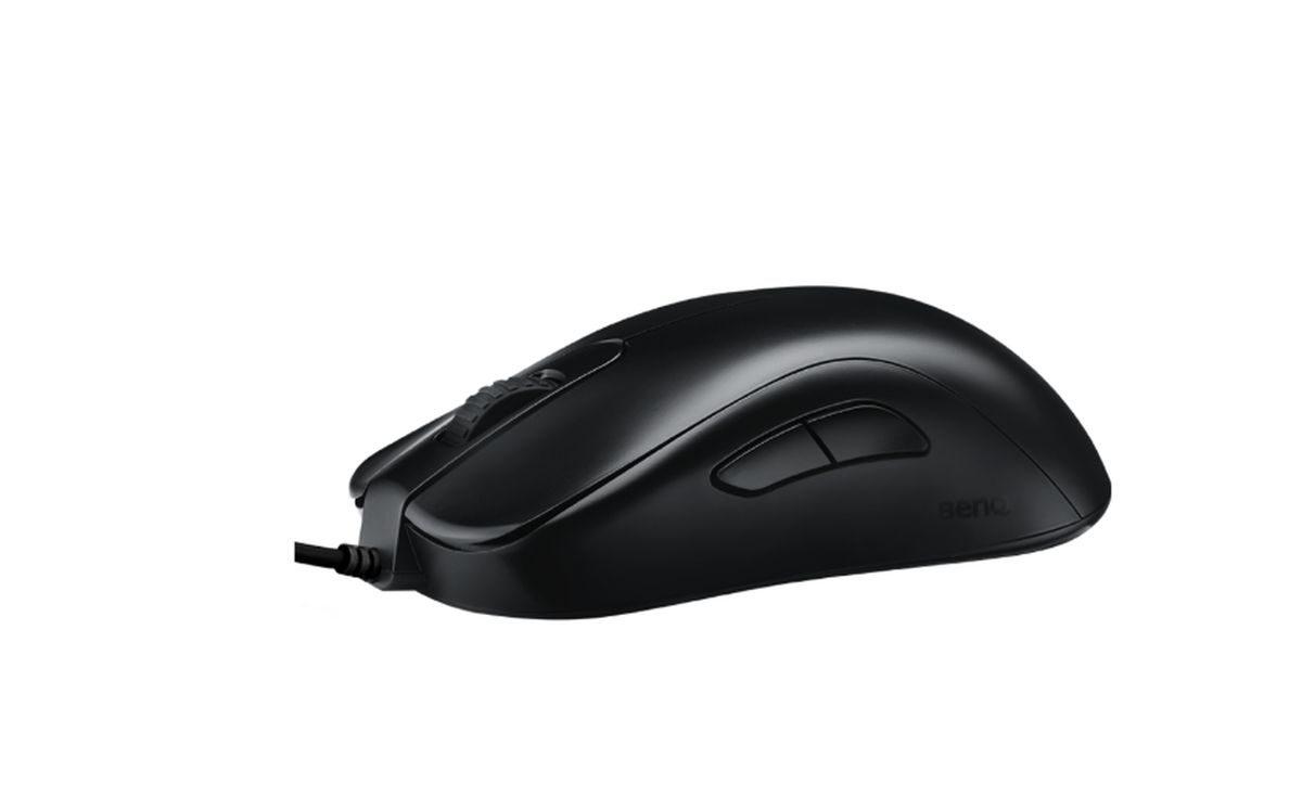 BenQ ZOWIE S: Mouse Gaming Kelas Profesional untuk Para Gamer FPS 19 BenQ, benq zowie S, harga, spesifikasi