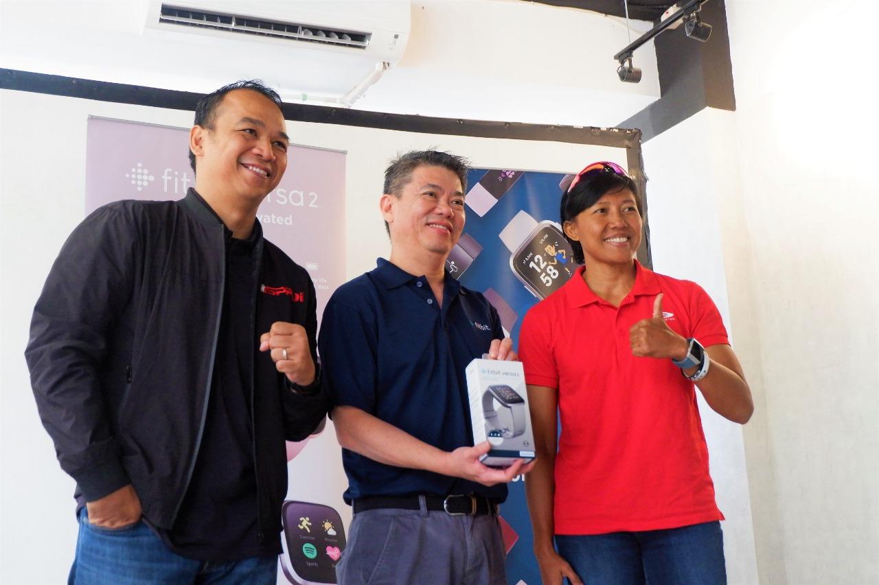 Resmi Hadir di Indonesia, Fitbit Versa 2 Dijual 3 Jutaan Rupiah 10 fitbit, fitbit versa 2, harga, spesifikasi