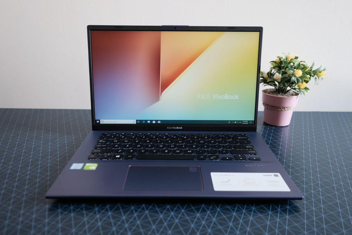 Review ASUS VivoBook A412FL: Laptop 14 inci Paling Ringkas dengan Pilihan Warna Trendi 4 asus, ASUS VivoBook A412FL, harga, spesifikasi, vivobook