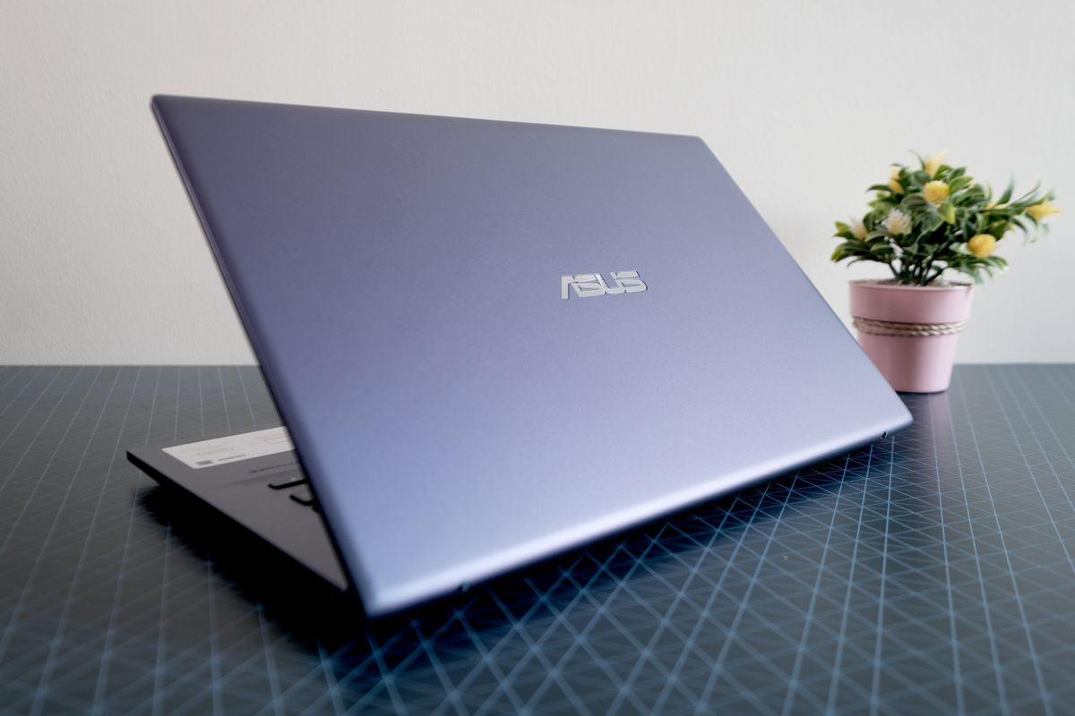 Review ASUS VivoBook A412FL: Laptop 14 inci Paling Ringkas dengan Pilihan Warna Trendi 2 asus, ASUS VivoBook A412FL, harga, spesifikasi, vivobook