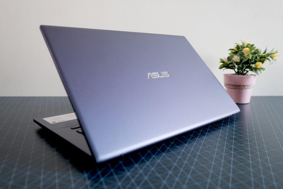 Review ASUS VivoBook A412FL: Laptop 14 inci Paling Ringkas dengan Pilihan Warna Trendi 12 asus, ASUS VivoBook A412FL, harga, spesifikasi, vivobook