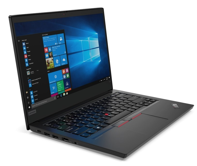 Lenovo ThinkPad E14: Bodi Lebih Ramping, Dilengkapi Smart Power On dan ThinkShutter Privacy 39 lenovo