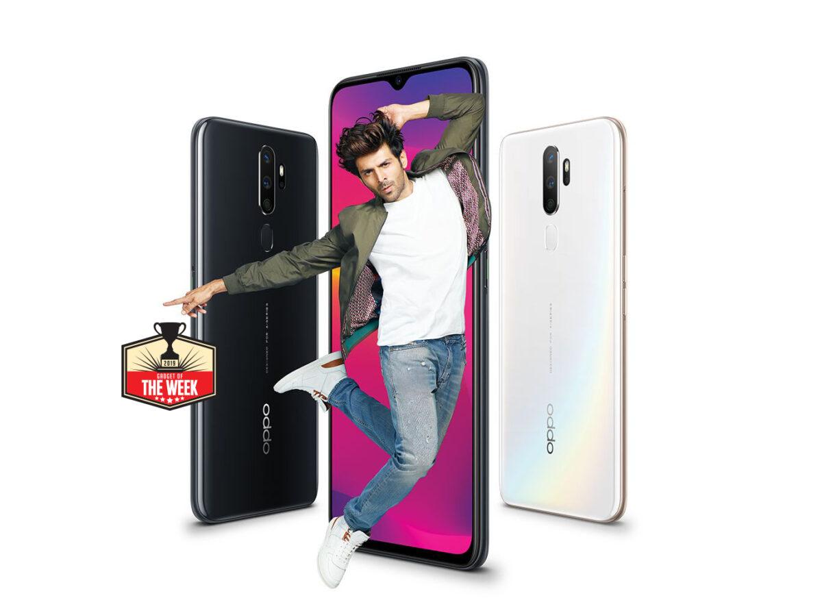 Gadget of The Week #18 2019: OPPO A5 2020, Smartphone dengan Memori Internal 128GB Paling Terjangkau 16 harga, oppo, oppo a5 2020, oppo a9 2020, spesifikasi