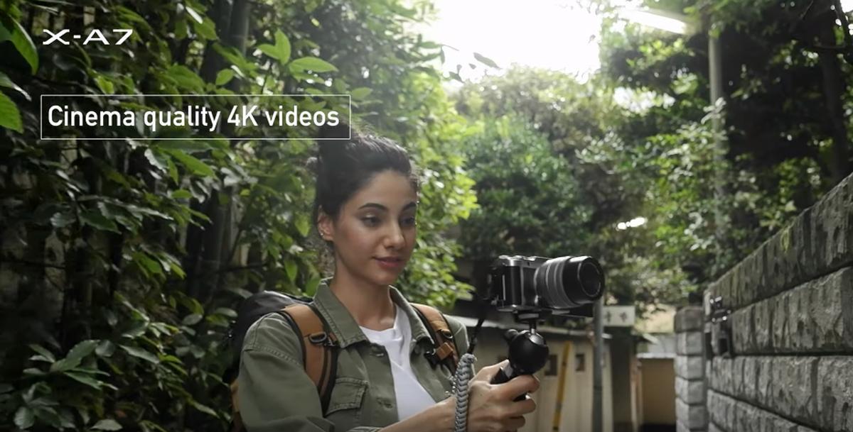 Inilah 7 Fitur Unggulan Fujifilm X-A7 bagi Fotografer & Videografer 11 fuji xa7, fujifilm, review fuji, review xa7, spesifikasi fuji