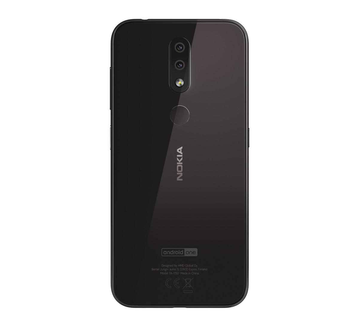 Review Nokia 4.2: UI Sederhana, Fitur Mengena untuk Pengguna 3 harga, Nokia, Nokia 4.2, review, spesifikasi